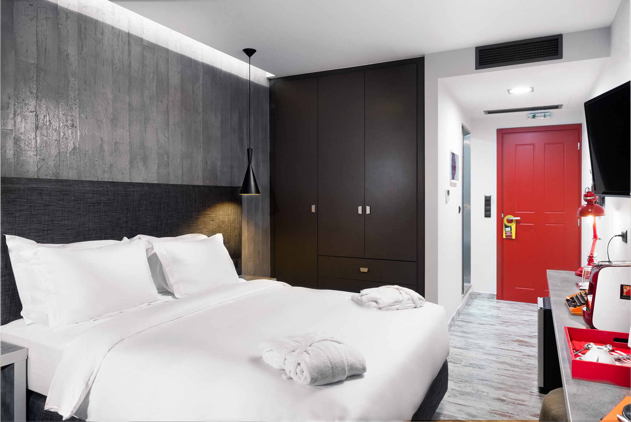Standard Double Or Twin Room 360 Degrees